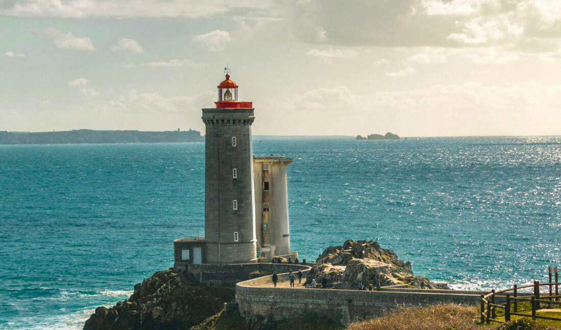 Ter gratuit en Bretagne